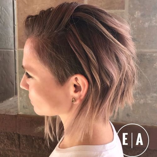 The Best 20 Cute Shaved Hairstyles For Women Pictures