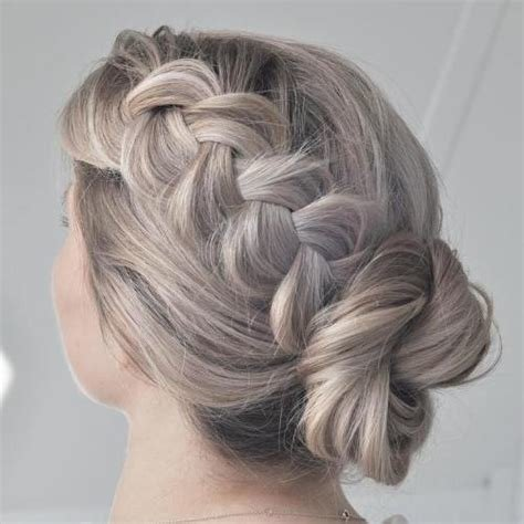 The Best 20 Easy Hairstyles For The Fabulous Girl On The Go Pictures