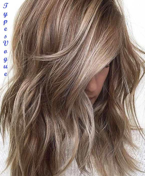The Best 27 Styles Of Brown Hair Color Ideas With Different Shades For 2018 Typesvogue Pictures