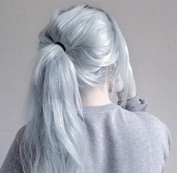 The Best 40 Cool Grey Hairstyles Ideas » Ecstasycoffee Pictures