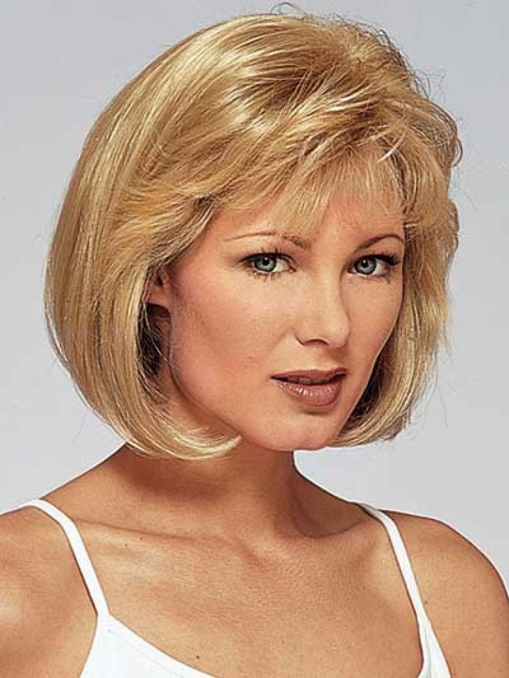 The Best 20 Fabulous Hairstyles For Medium And Shoulder Length Hair Pictures