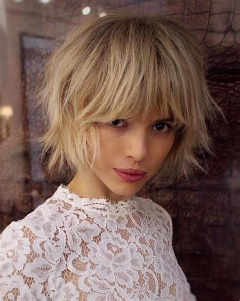 The Best 70 Short Choppy Hairstyles For Any Taste Choppy Bob Pictures