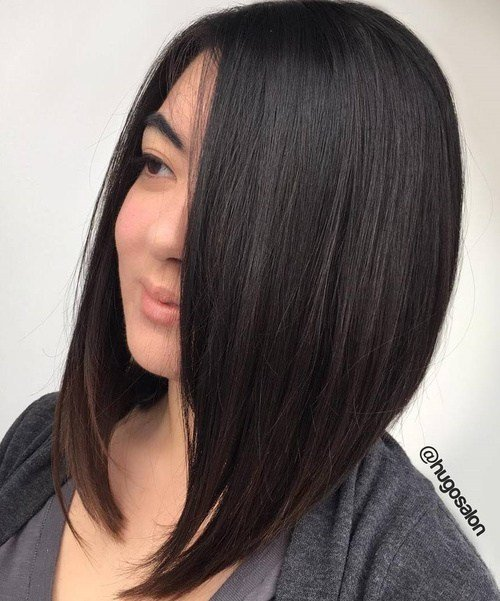 The Best 70 Best A Line Bob Haircuts Screaming With Class And Style Pictures