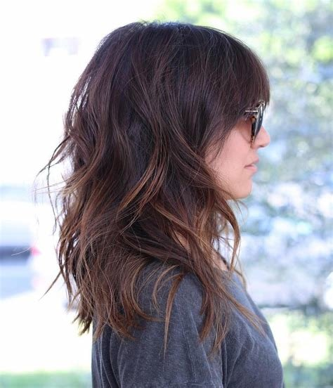 The Best 60 Most Beneficial Haircuts For Thick Hair Of Any Length Pictures