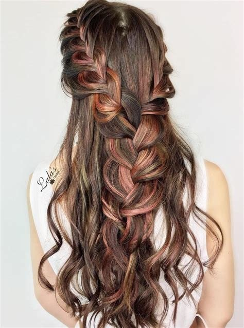 The Best Trubridal Wedding Blog 30 Gorgeous Braided Hairstyles Pictures