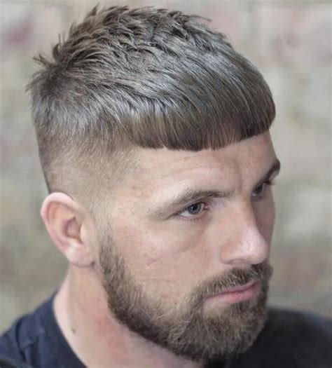 The Best Caesar Haircut Ideas 20 Best Men S Styles For 2019 Pictures