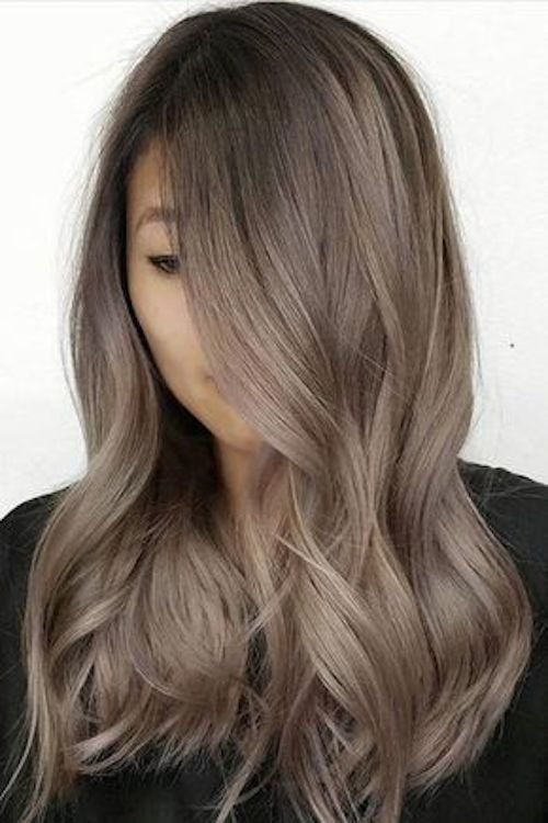 The Best Hair Color Trends For 2019 Iles Formula Pictures