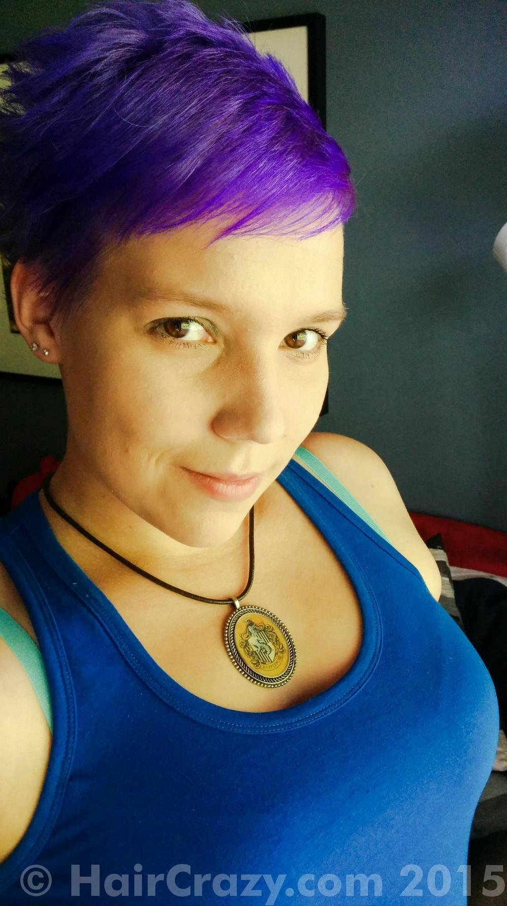 The Best Buy Manic Panic Ultra Violet Manic Panic Hair Dye Pictures