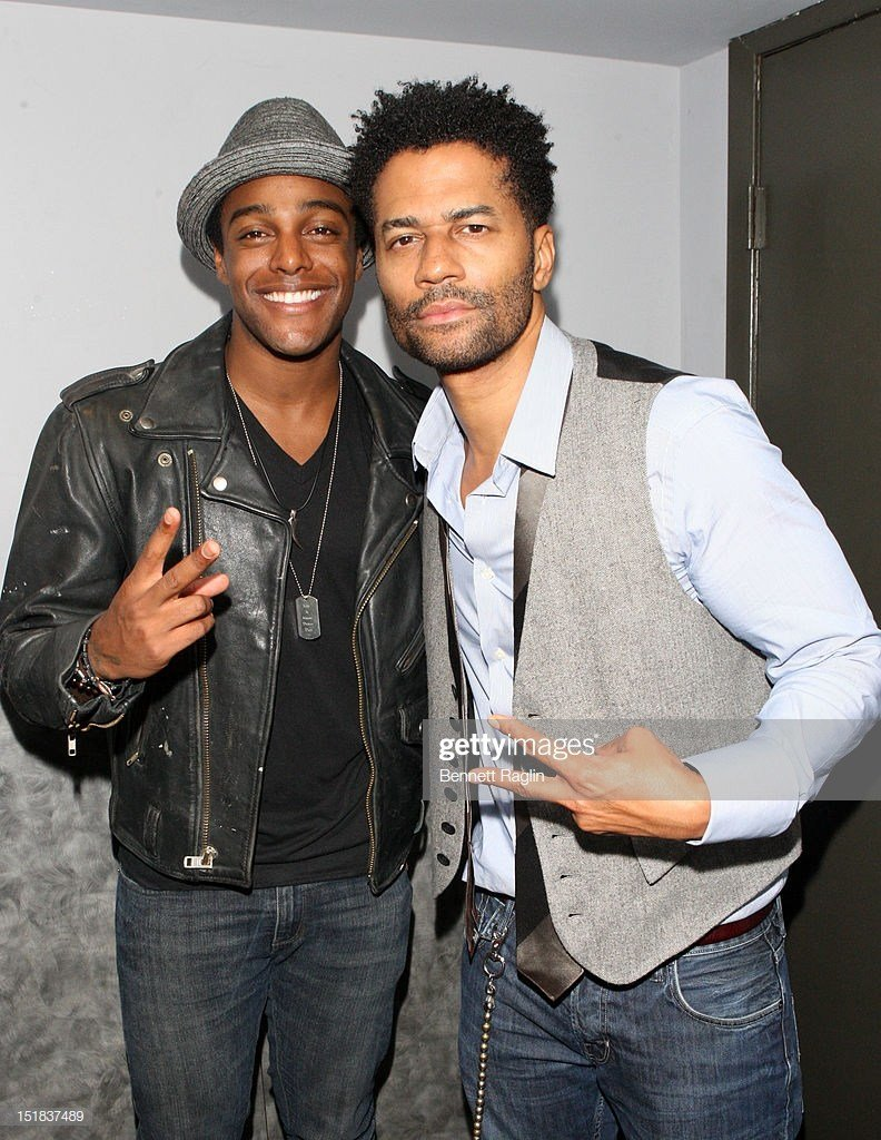 The Best Eric Benet Stock Photos And Pictures Getty Images Pictures