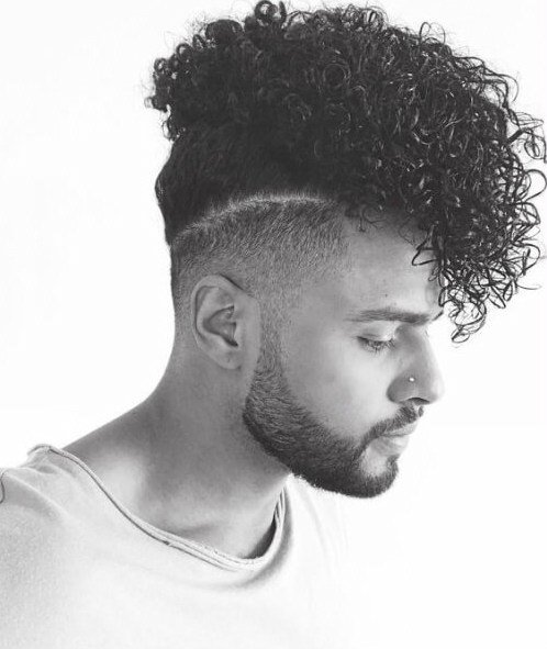 The Best 50 Incredible Black Men Hairstyles To Stand Out Pictures