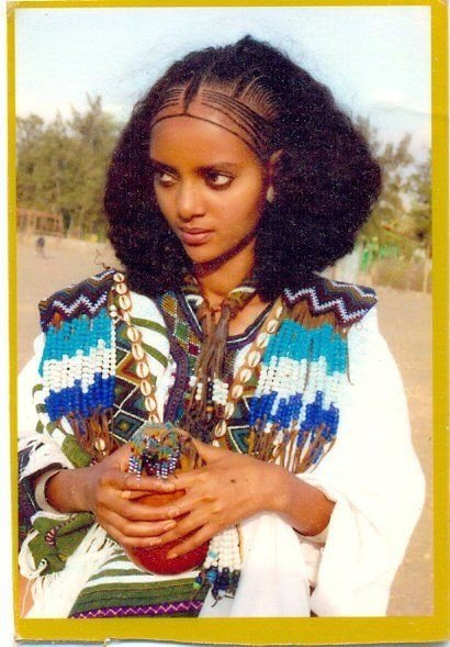 The Best Beauty Across Africa Natural Pride Pictures