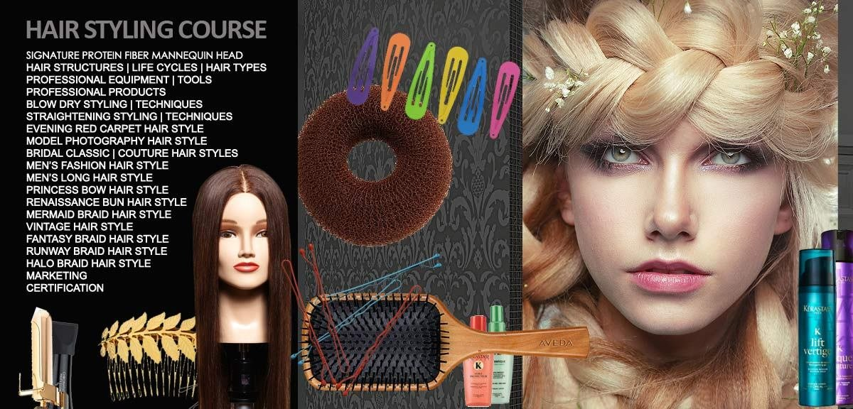 The Best Hair Styling Course And Classes Online Michael Boychuck Pictures