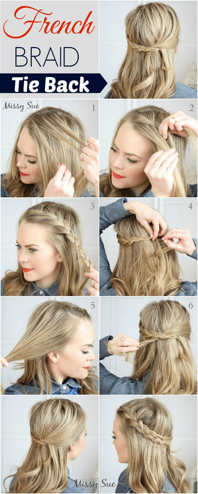The Best 4 Glamorous Teej Special Indian Hairstyles Decoded Step By Pictures