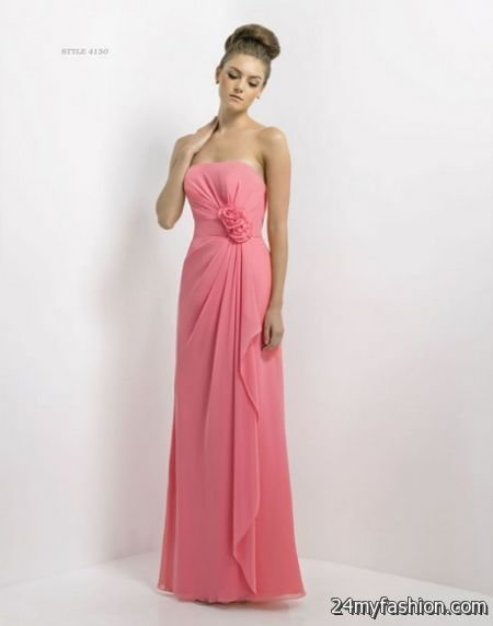 The Best Maid Of Honor Dresses 2018 2019 B2B Fashion Pictures
