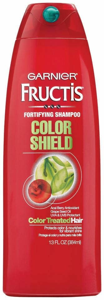 The Best Garnier Fructis Fortifying Color Shield Shampoo For Color Pictures