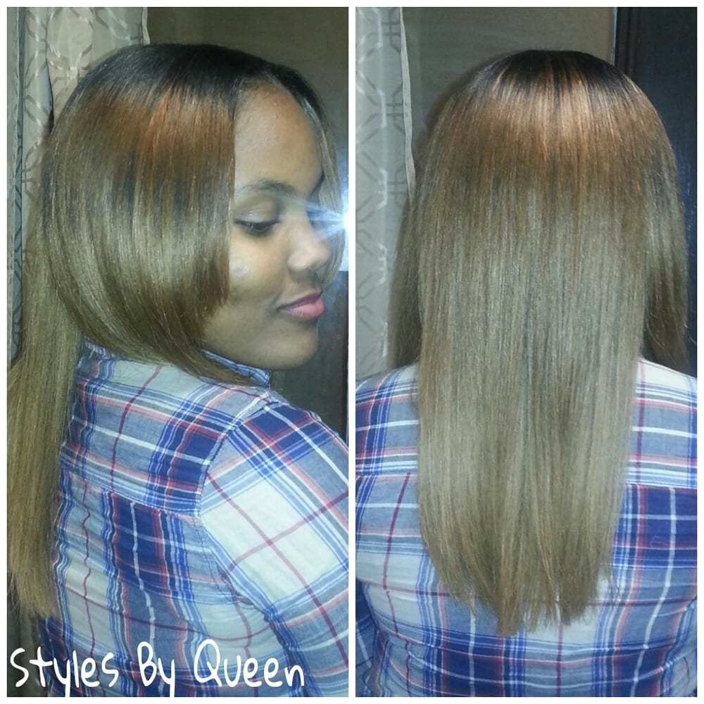 The Best Partial Sew In Weave Yelp Pictures