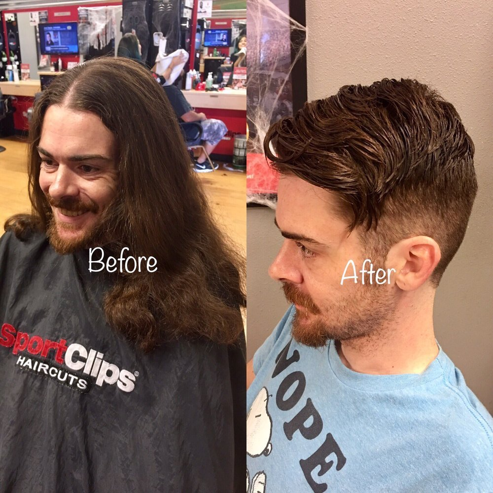 The Best Photos For Sport Clips Haircuts Of Orange Tuskatella Center Yelp Pictures