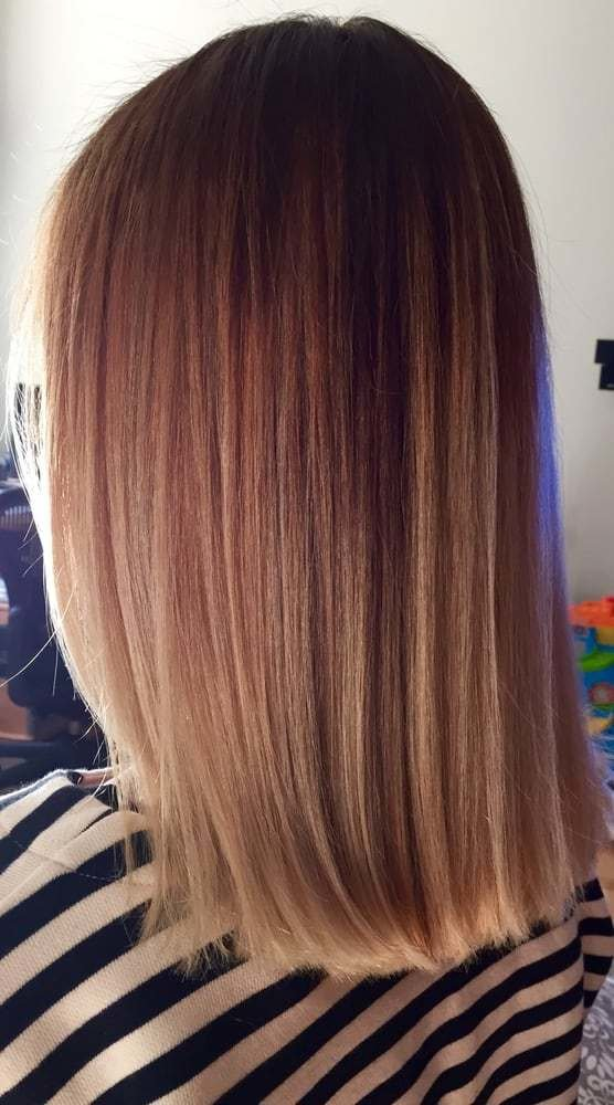 The Best Balayage Ombré By Yanna Yelp Pictures