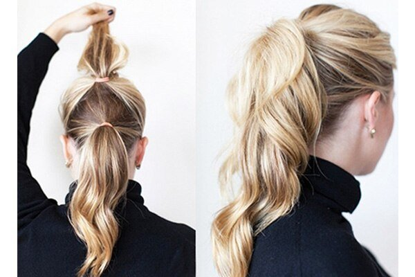 The Best 4 Hairstyles That Can Make Thin Hair Appear Thicker Pictures