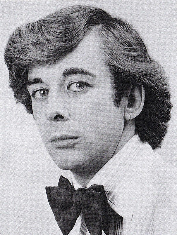 The Best 1960S And 1970S Were The Most Romantic Periods For Men's Hairstyles Bored Panda Pictures