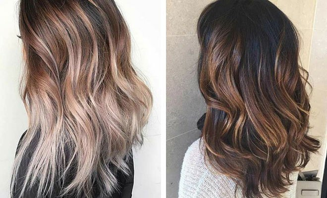 The Best 21 Stunning Summer Hair Color Ideas Stayglam Pictures