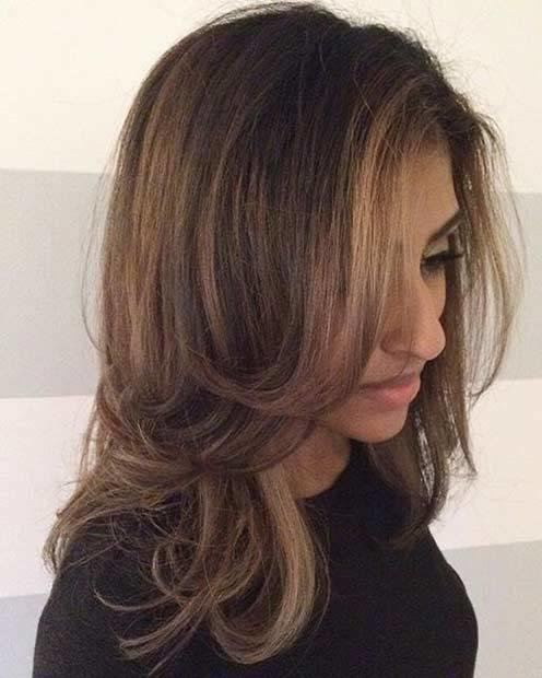 The Best 51 Cool And Trendy Medium Length Hairstyles Page 4 Of 5 Pictures