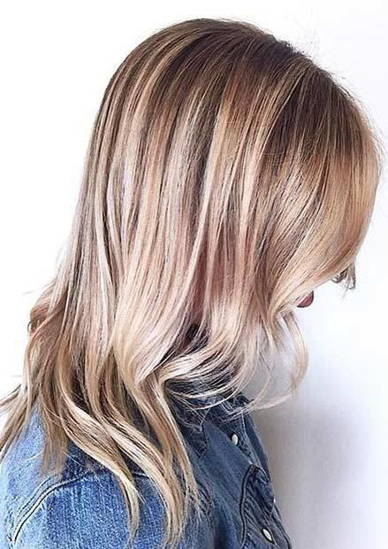 The Best 51 Cool And Trendy Medium Length Hairstyles Page 5 Of 5 Pictures