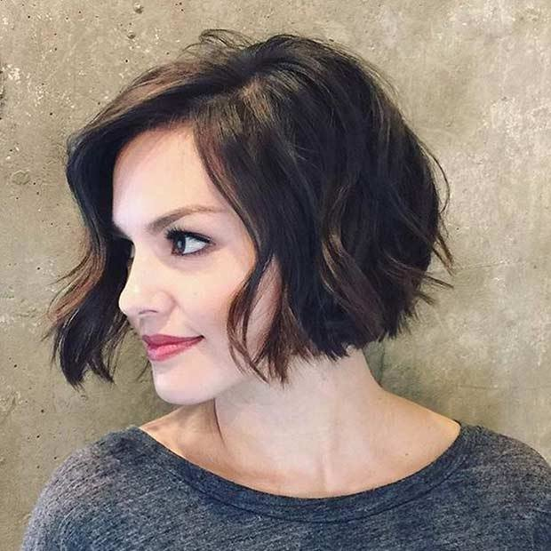 The Best 31 Short Bob Hairstyles To Inspire Your Next Look Stayglam Pictures