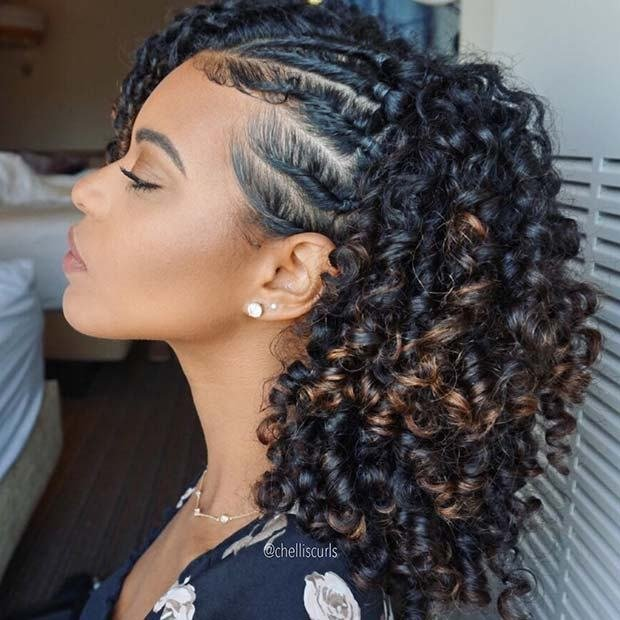 The Best 23 Summer Protective Styles For Black Women Page 2 Of 2 Stayglam Pictures