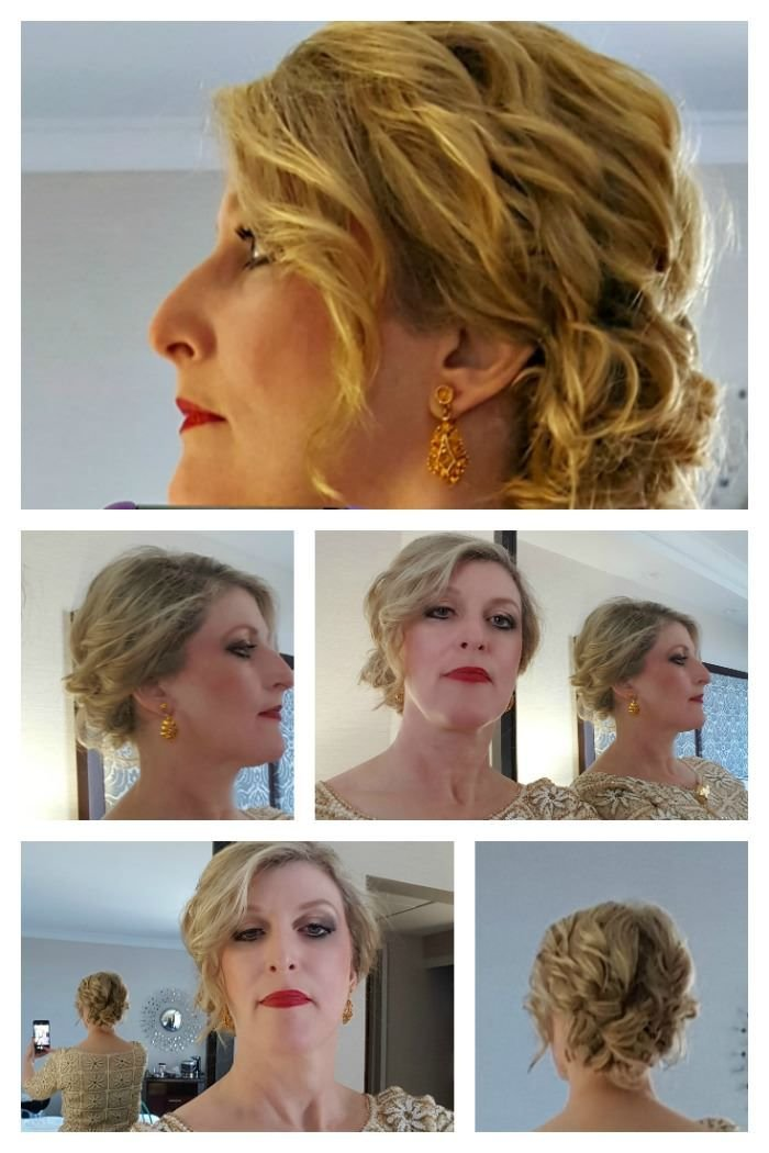 The Best Mother Of The Groom Hairstyles Mother Of The Bride Pictures