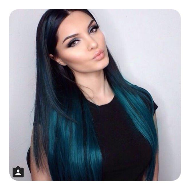 The Best 90 Highlights For Black Hair That Looks Good On Anyone Pictures