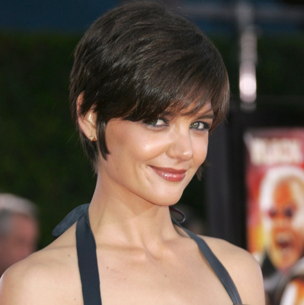 The Best Celebrity Pixie Haircuts And Crops For Short Hair Pictures