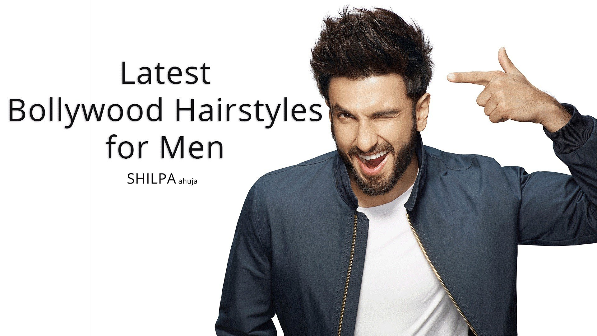 The Best Latest Bollywood Hairstyles For Men For 2017 Pictures