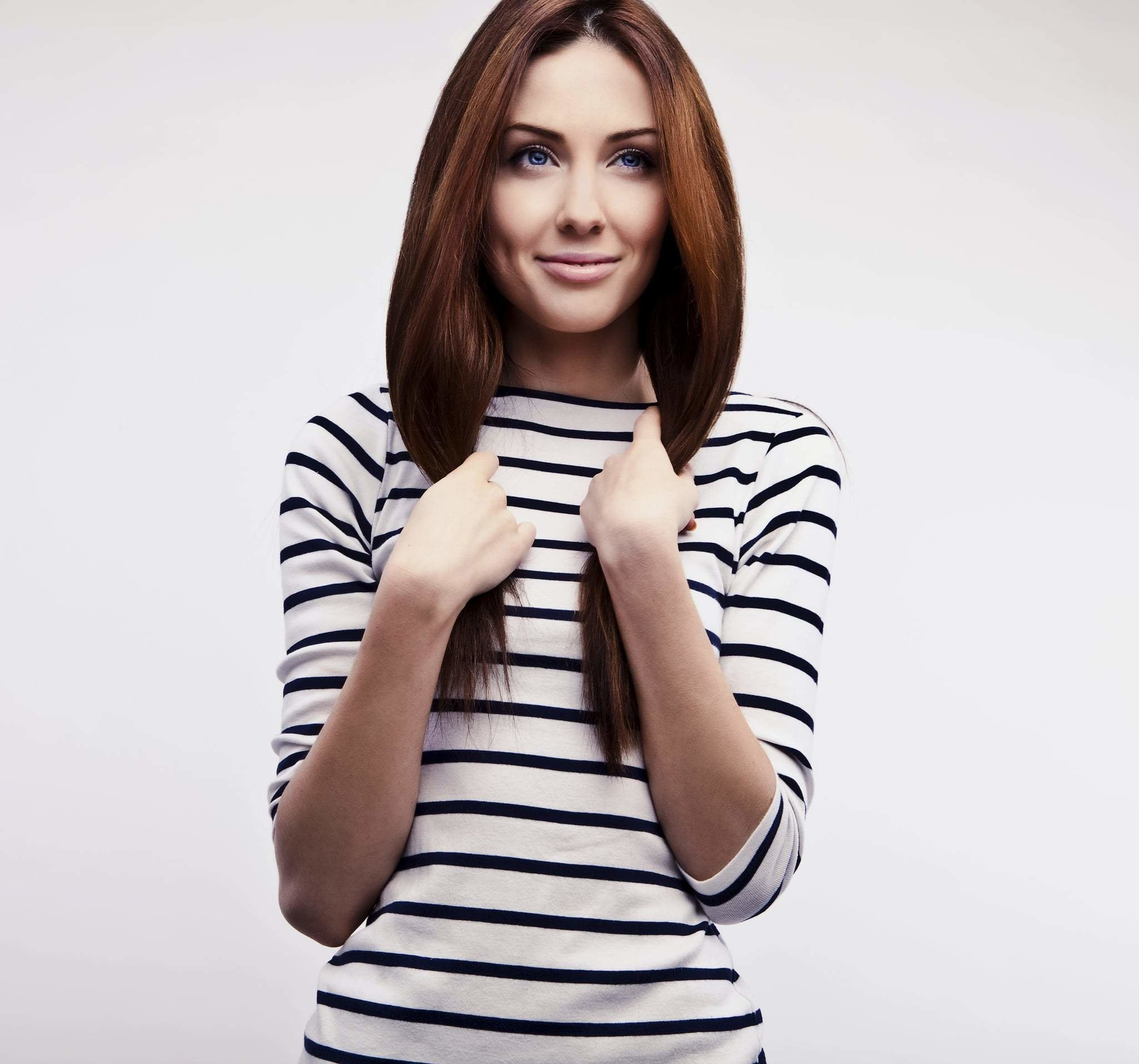 The Best Single Process And Double Process Hair Color Popsugar Beauty Pictures