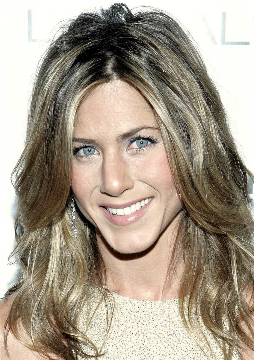 The Best Jennifer Aniston S Hairstyles Hair Evolution Today Com Pictures