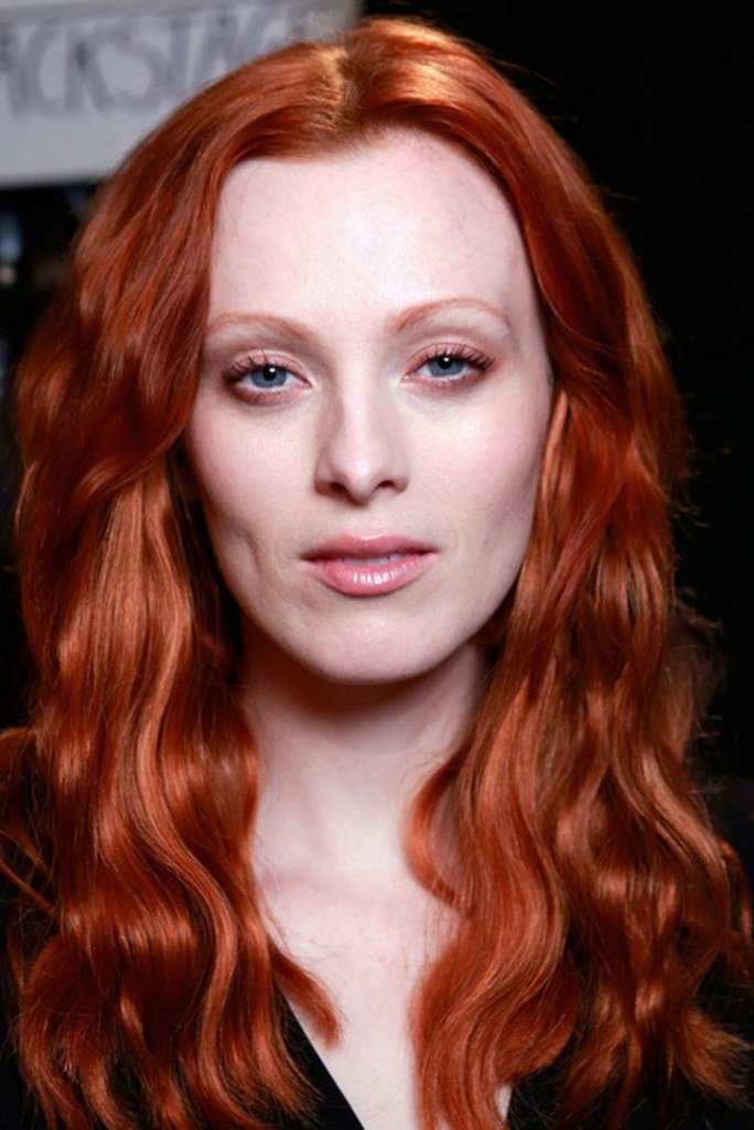 The Best 30 Hair Colors That Work From Summer To Fall Blond Brunette Red Ombre Glamour Pictures