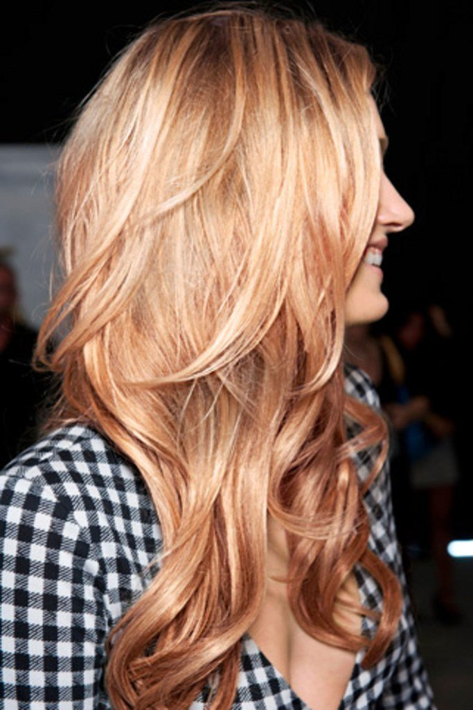 The Best 30 Do It Yourself Hair Color Ideas Glamour Pictures