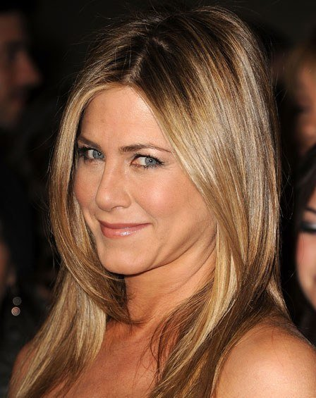 The Best Should Jennifer Aniston Dye Her Hair This Color She S Pictures