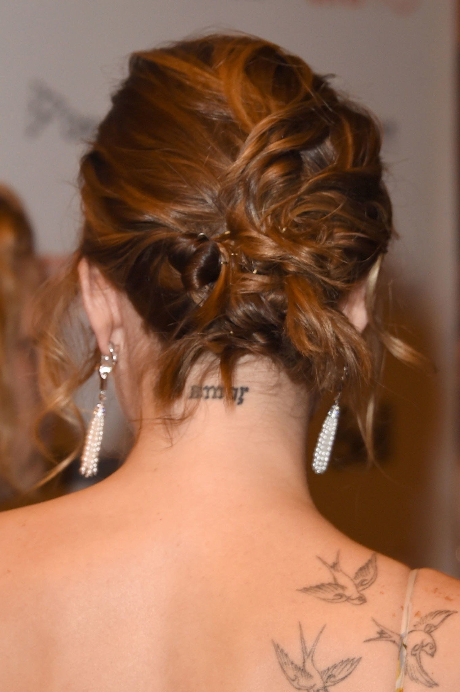 The Best 10 Easy Party Hairstyles And Updos You Should Try Asap Glamour Pictures