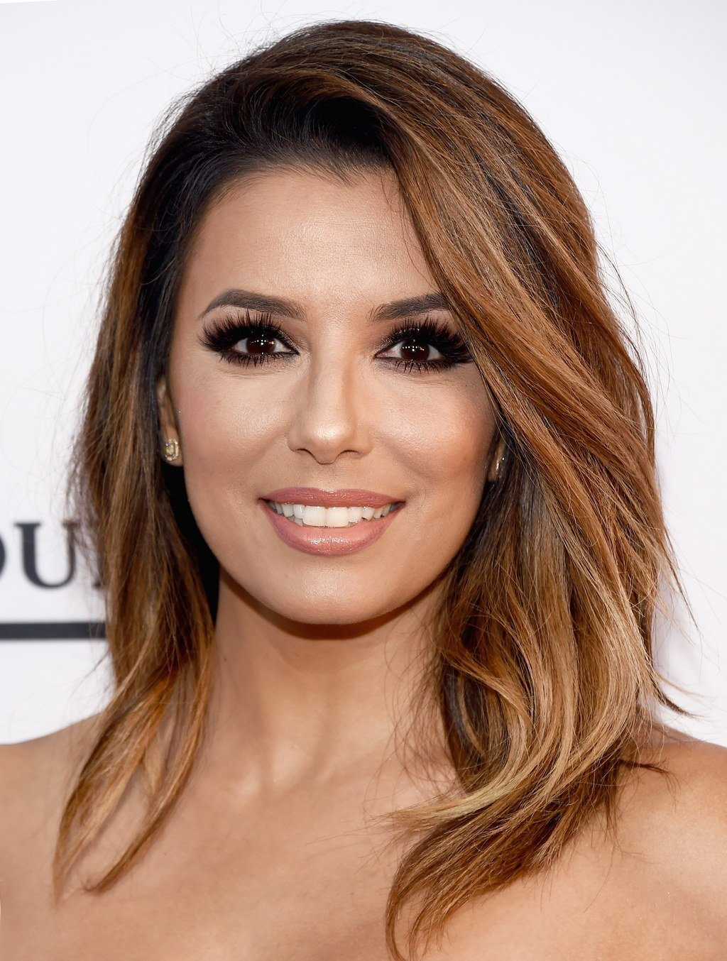 The Best Eva Longoria Just Got A Major Summer Hair Makeover Glamour Pictures