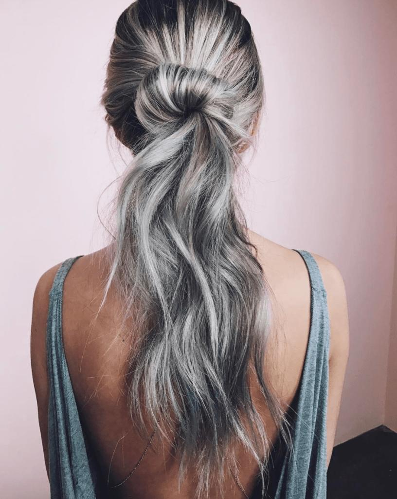 The Best Summer 2017 Hair Color Ideas To Try Glamour Pictures