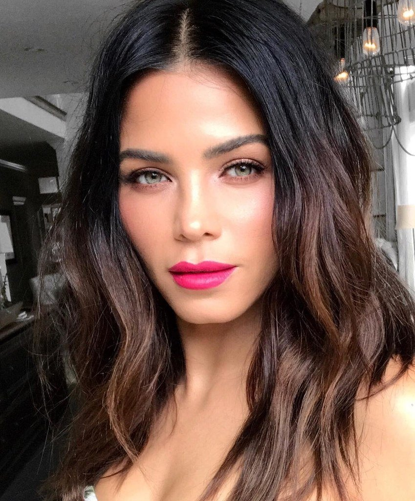 The Best 9 Fall Hair Color Trends You Ll Love For 2017 Glamour Pictures