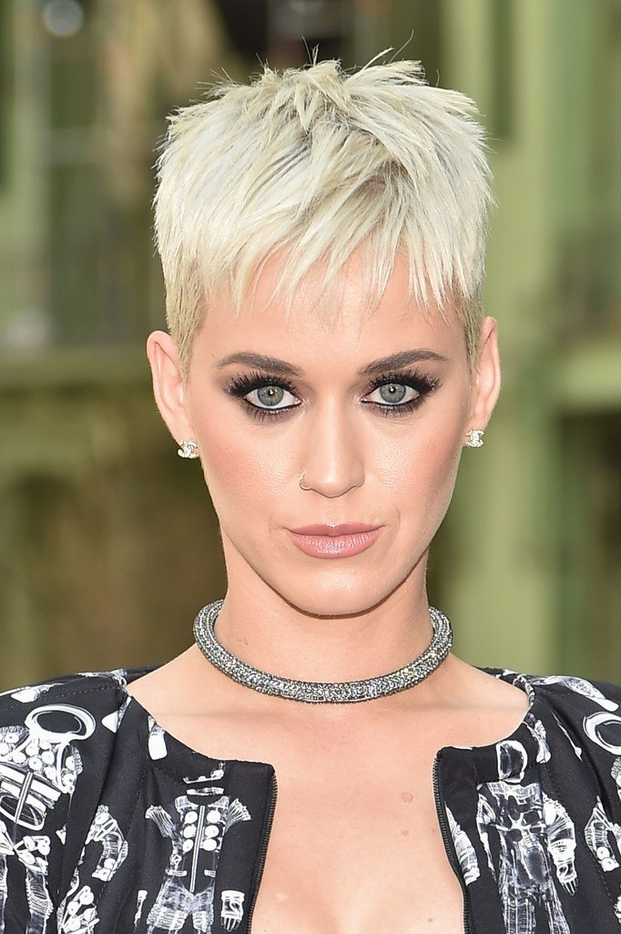 The Best Best Short Haircuts Hairstyles And Pixie Cuts For 2017 Pictures