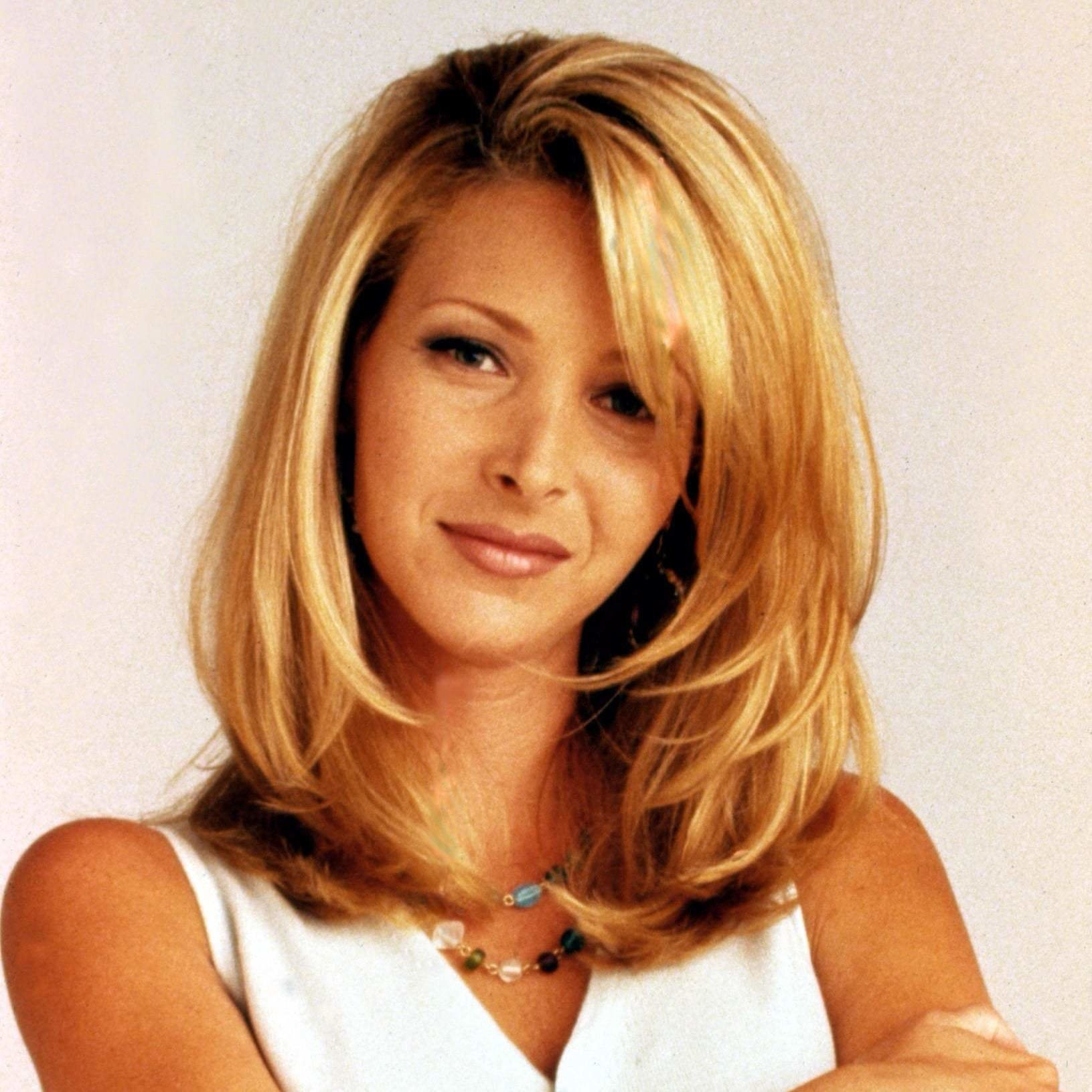 The Best Phoebe Buffay Hairstyles Fade Haircut Pictures