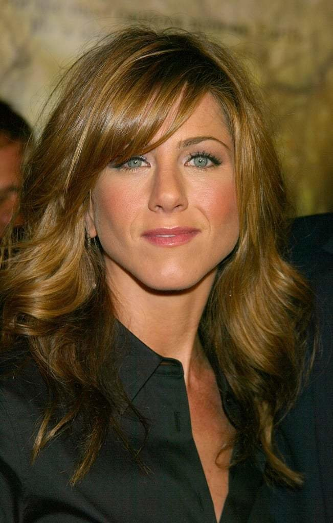 The Best Pictures Of Jennifer Aniston S Hair Popsugar Beauty Pictures