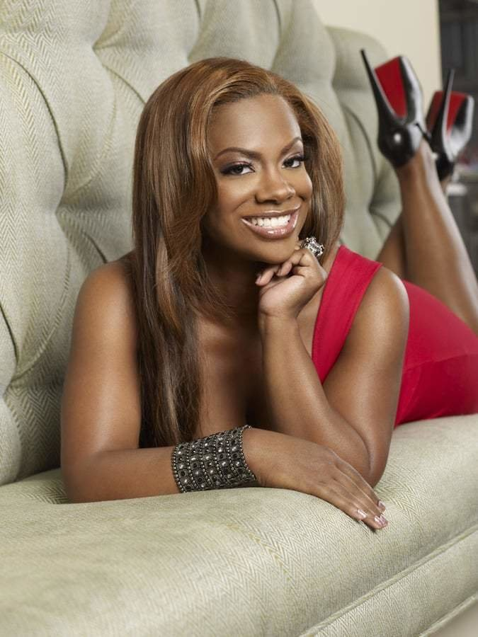 The Best Kandi Burruss From The Real Housewives Of Atlanta Real Pictures