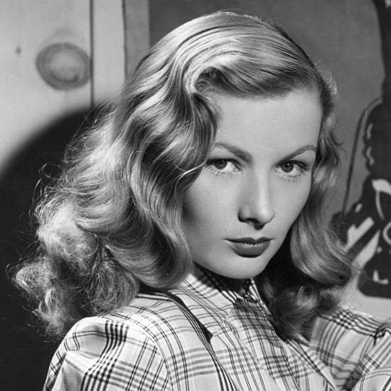 The Best The Secret To Getting Good Veronica Lake Hot Roller Waves Pictures