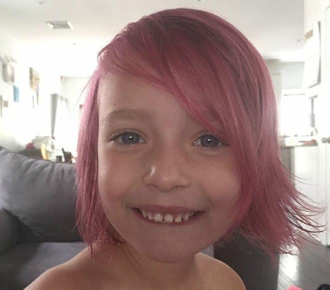 The Best Is It Safe For Kids To Dye Their Hair With Wild Colors Pictures