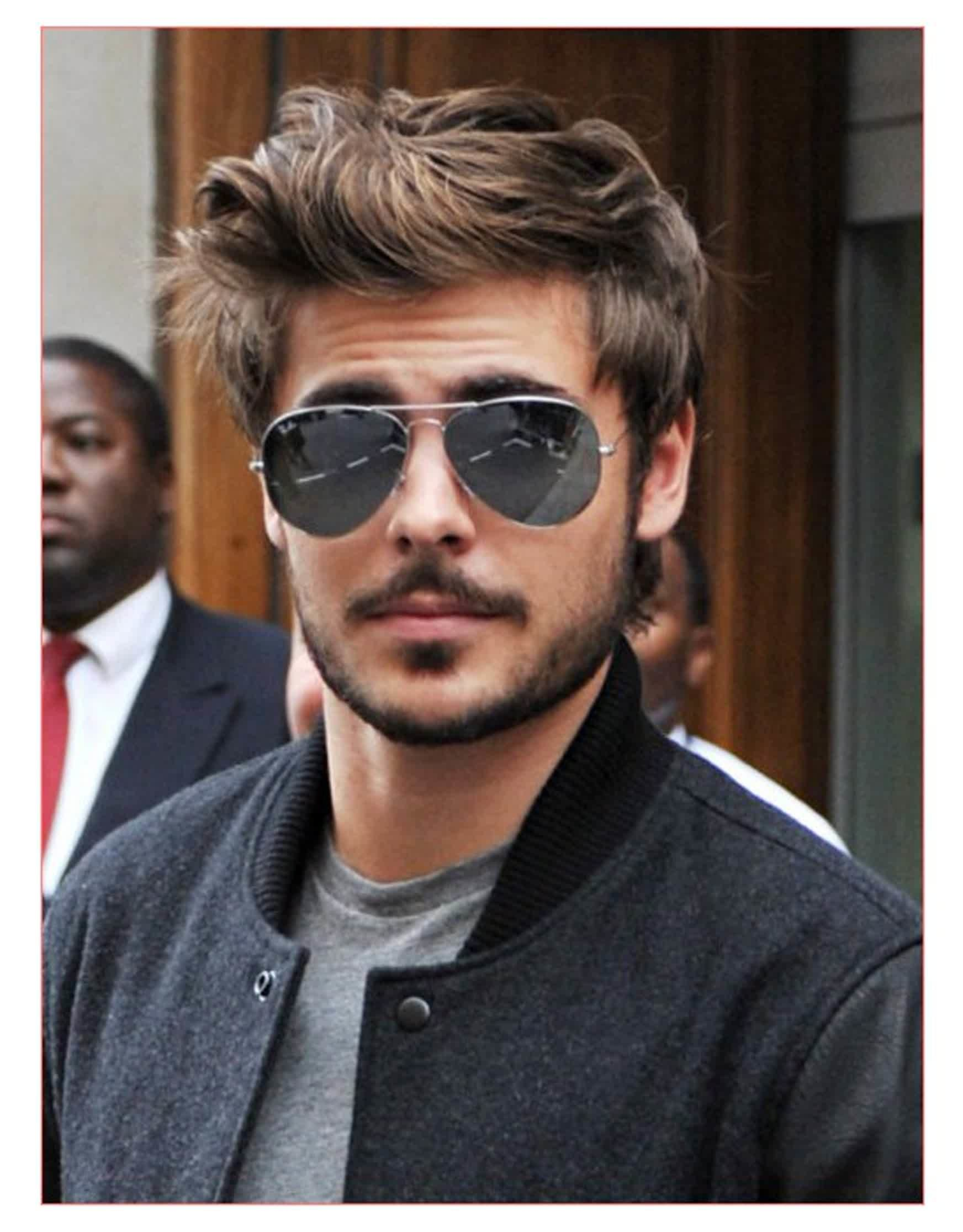 The Best Mens Hairstyles Big Ears Hairstyles By Unixcode Pictures