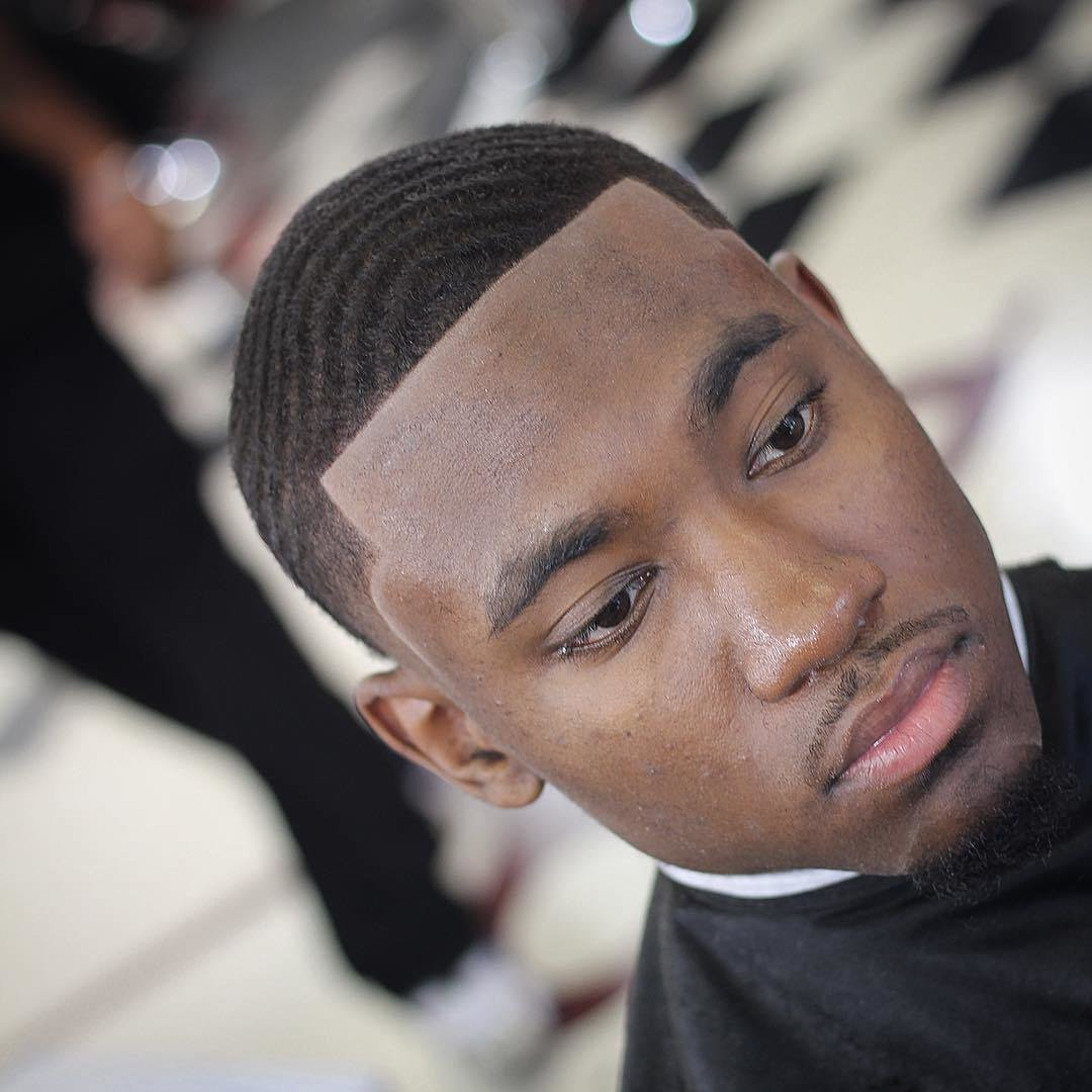 The Best 24 Best Of Short Haircuts For Black Men 2018 Pictures